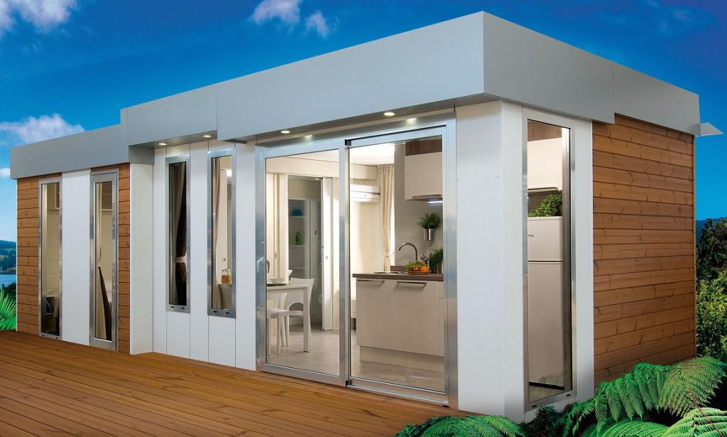 Vendita case mobili 4springs case mobili for Mobili vendita
