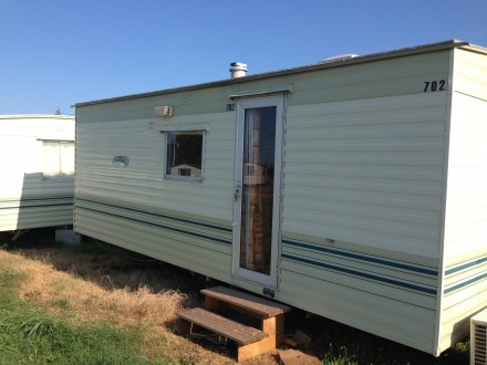 WILLERBY USED MOBILE HOMES 6,30x3,00 MQ