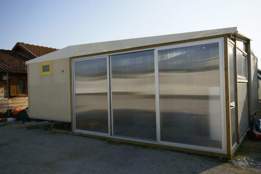 prezzi terrazze in legno x case mobili : Case Mobili Su Ruote Usate: Homepage case mobili in legno e economiche ...