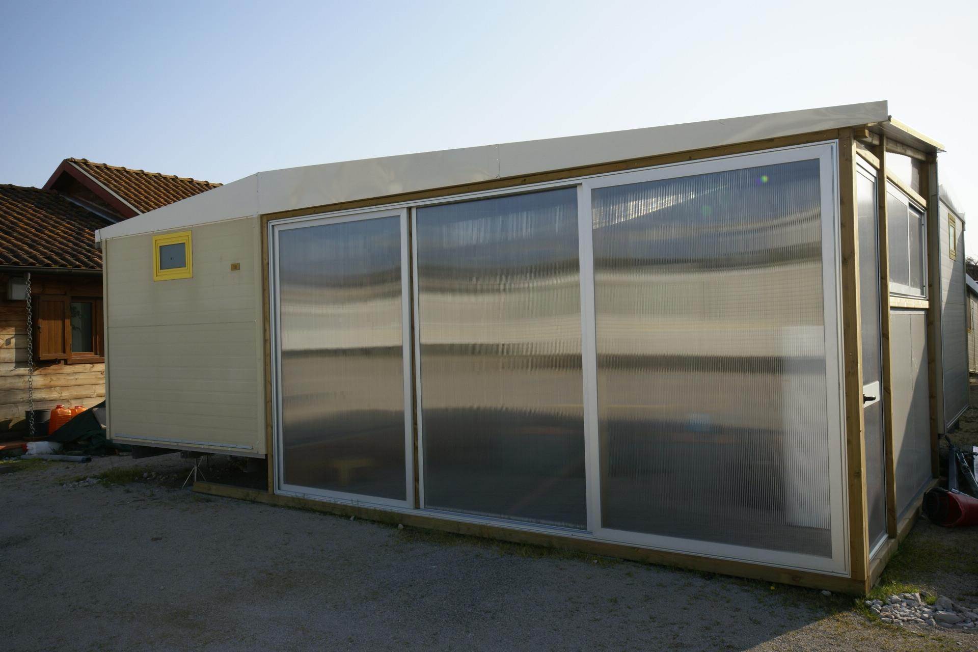 Case rubner usate pareti legno e case ecologiche in cose - Costo casa mobile ...