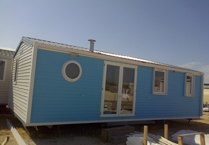 O'HARA 884 3c MOBILE HOME 8,84x4,00 MQ