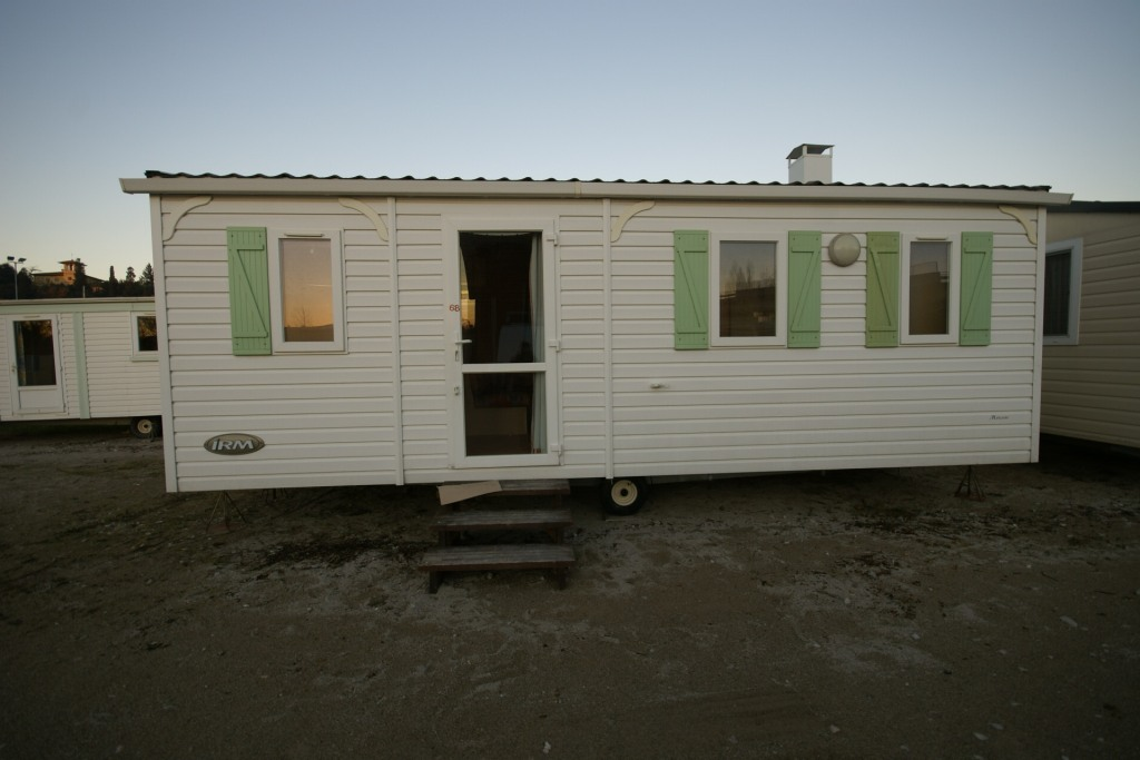 Casa mobile irm mercure 7 30 x 3 00 4springs case mobili for Casa mobile