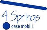 Logo 4Springs Case Mobili