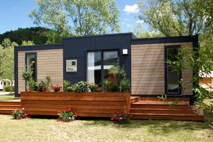 Vendita case mobili 4springs case mobili for Casa mobile in legno