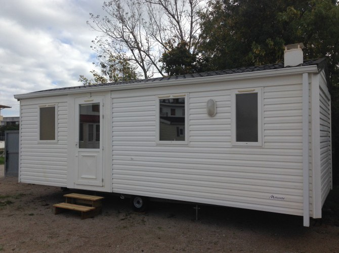 IRM MERCURE MOBILE HOME 7,00x3,00 MQ