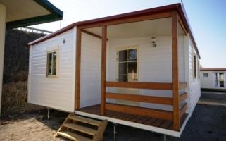 Occasioni case mobili nuove e usate - 4Springs Case Mobili