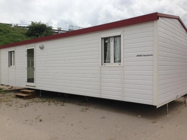 MOBILE HOME 4SP 10,00x4,50 MQ