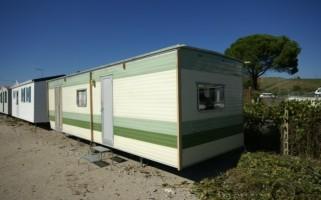 Casette mobili in legno