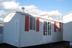 Casa mobile Shelbox