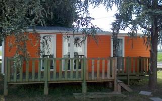 Casa mobile 4Springs