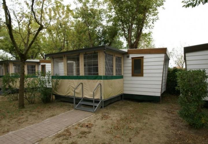 ICB MOBILE HOME 8,00x3,00 MQ