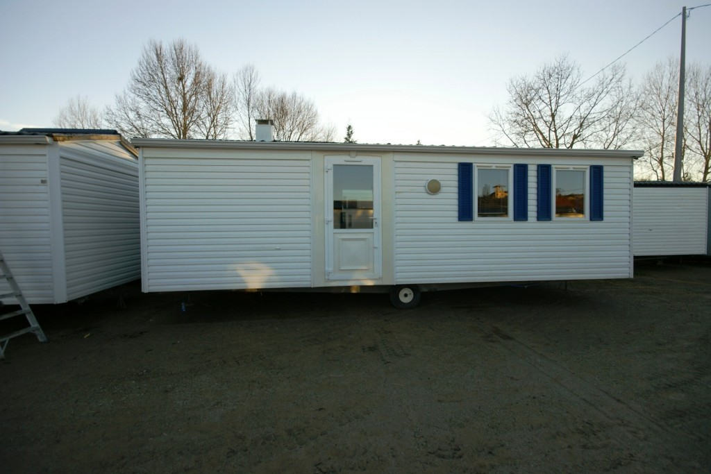 Irm Classic Mobile Home 8 50x3 00 Mq 4springs Mobile Homes
