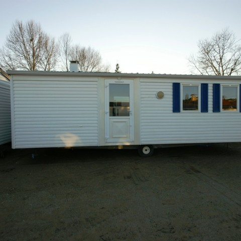 IRM CLASSIC MOBILE HOME 8,50x3,00 MQ