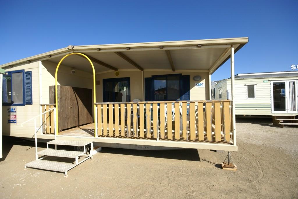 Casa in legno su terreno agricolo cool case per campeggi with casa in legno su terreno agricolo - Casa su ruote su terreno agricolo ...