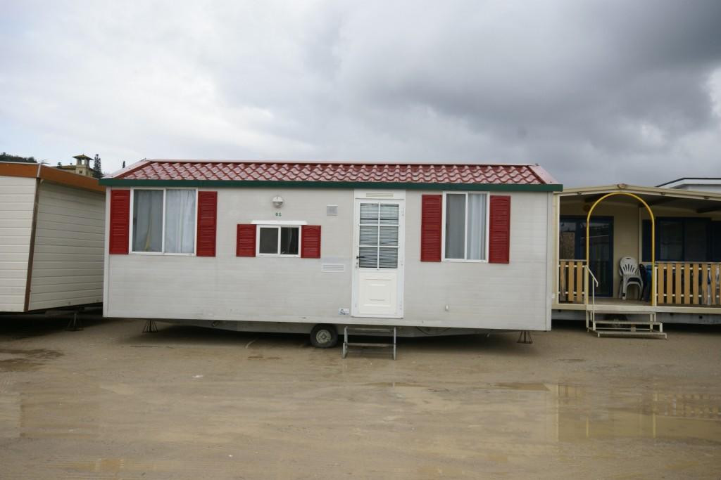 Casa mobile shelbox isola 7 10x3 00 4springs case mobili for Mobili casa