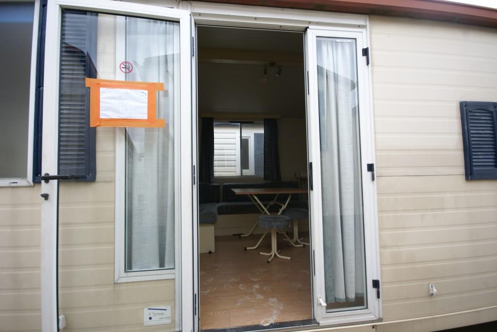 Casa mobile shelbox canv 8 00x3 00 4springs case mobili for Casa mobile