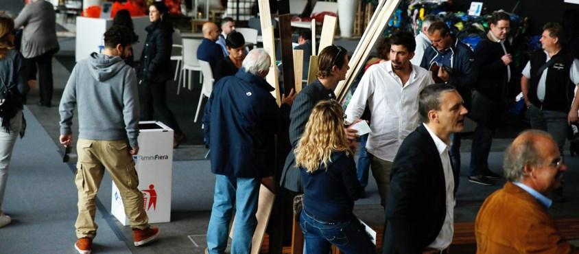 4Springs Case Mobili sarà presente al SUN dall'8 al 10 ottobre 2015, Rimini Fiera