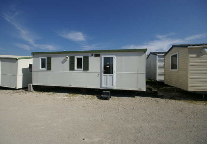 CASA MOBILE BURSTNER 7,40 x 3,00