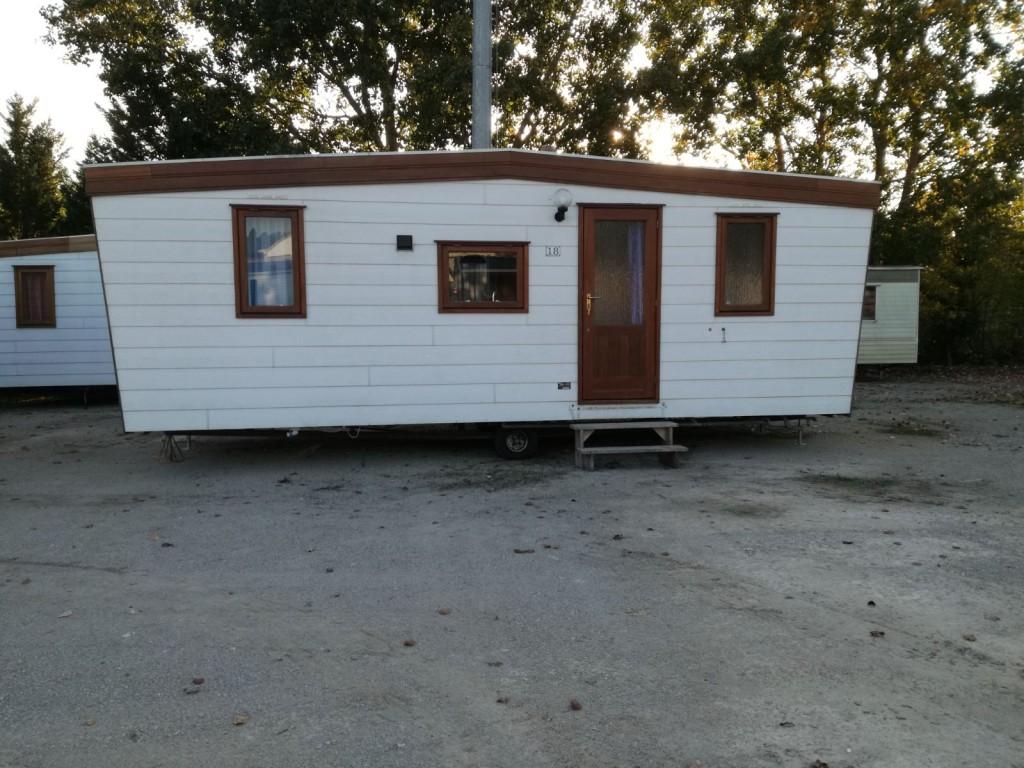 Casa mobile usata njbo 8 00x3 00 24 mq 4springs case for Arredamento usato cuneo