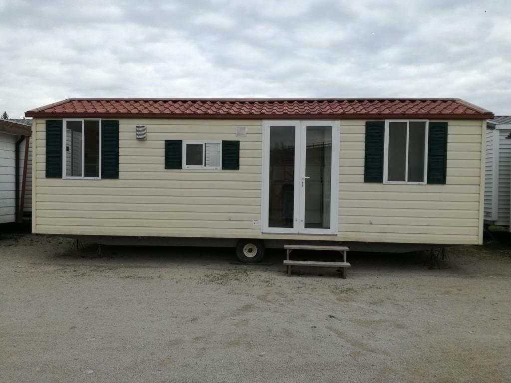 Casa Uso Ufficio : Casa mobile uso ufficio 8 00x3 00 24 mq 4springs case mobili