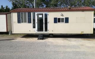 Casa mobile su ruote Shelbox