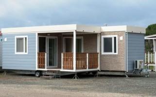Casa mobile nuova modello special double
