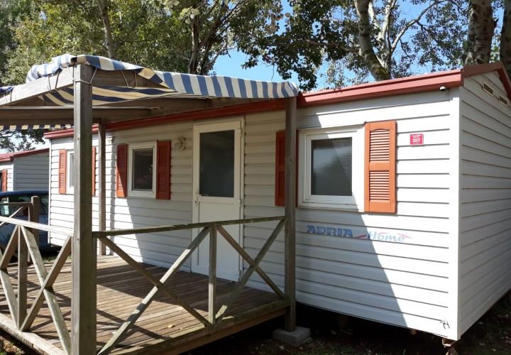Case mobili occasioni nuovo e usato case su ruote case for Case in legno prefabbricate usate