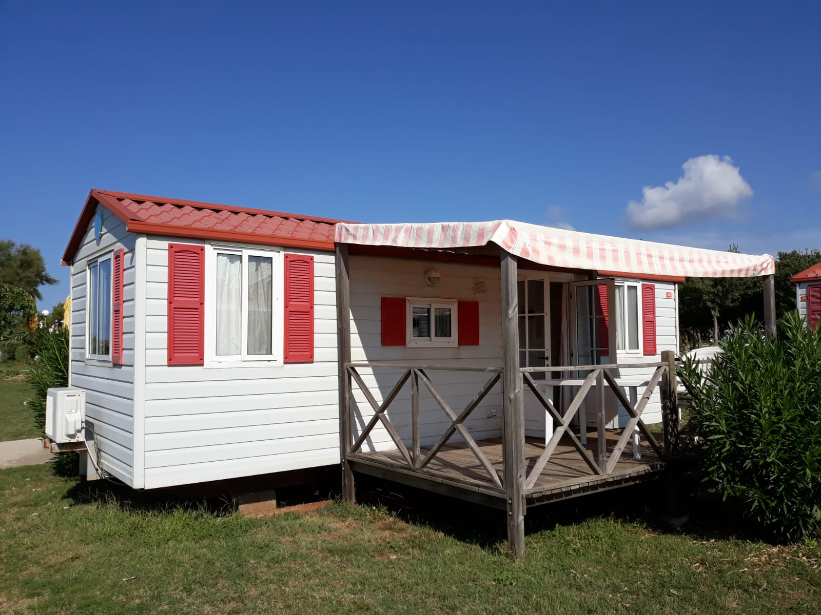 Casa mobile usata shelbox 8 x 3 4springs case mobili for Mobili x casa