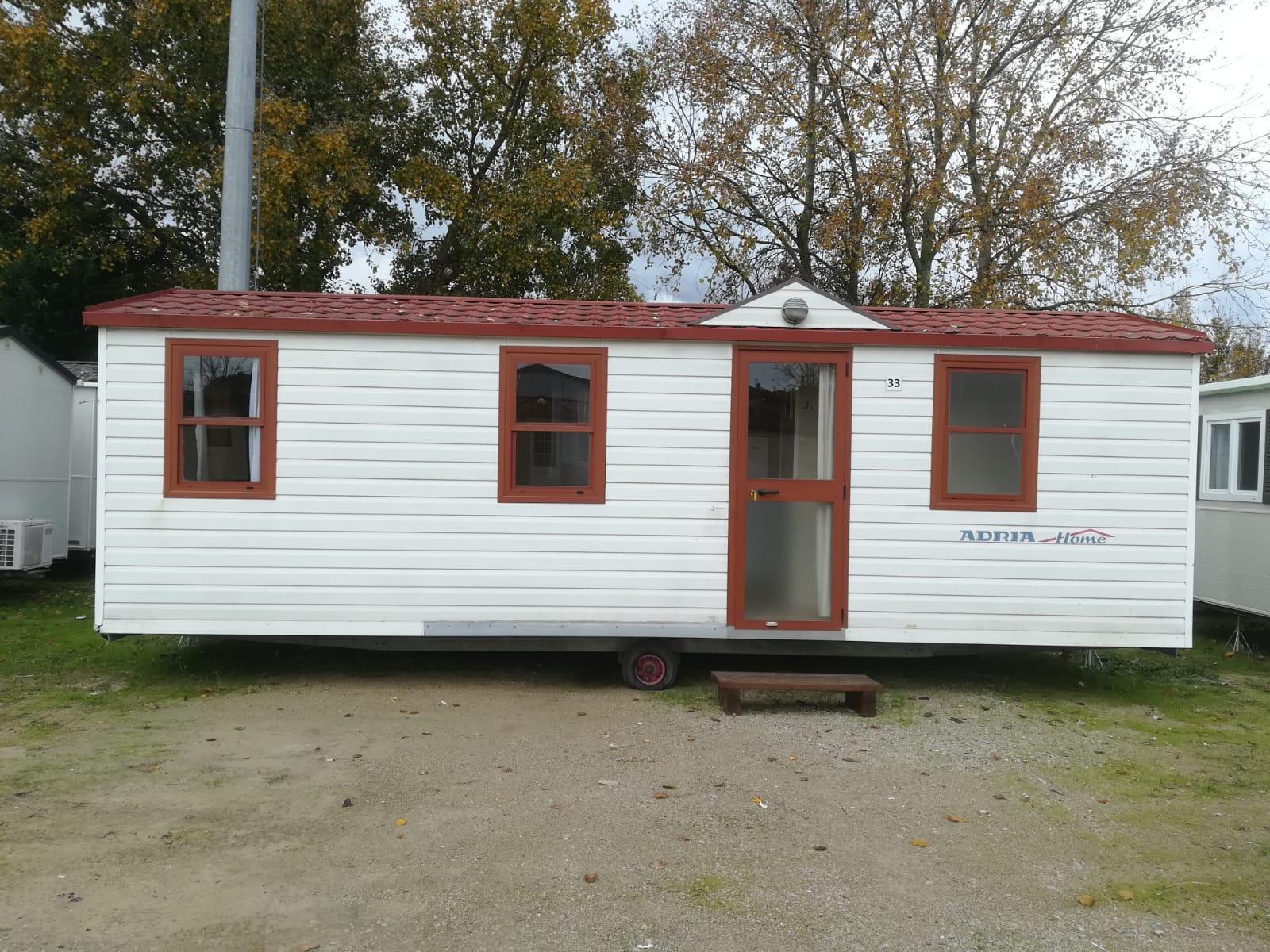 Casa mobile usata adria 8 x 3 4springs case mobili for Mobili x casa