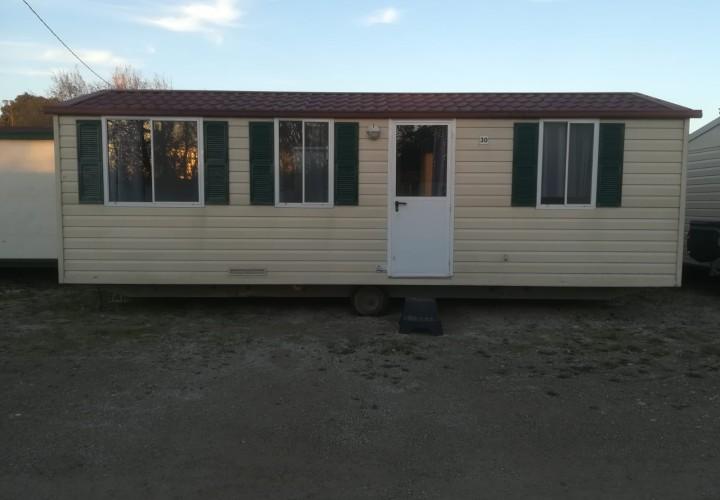 Case Mobili In Legno Usate : Case mobili occasioni nuovo e usato case su ruote case
