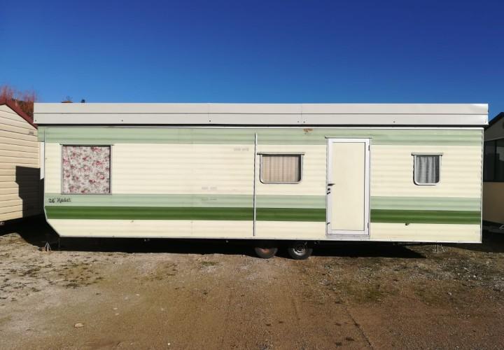 Casa mobile usata WILLERBY Xadet 8x3